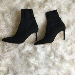 🔹Zara🔹sock boots